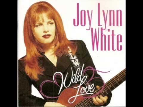 Joy Lynn White ~  Too Gone To Care