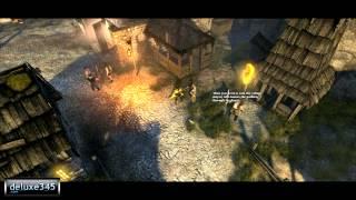 The Incredible Adventures of Van Helsing Gameplay (PC HD)