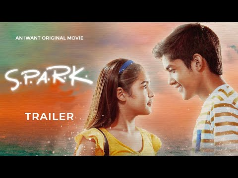 Spark - Official Trailer | iWant Original Movie