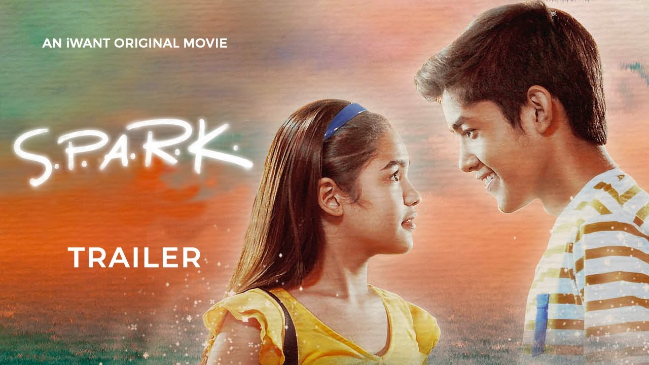 Download 'S.P.A.R.K' Official Trailer | iWant Original Movie