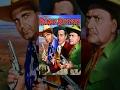 THE RANGE BUSTERS | Ray Corrigan | Full Length Western Movie | English | HD | 720p