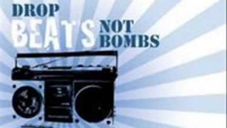 DRAKE VS KID CUDI .DROP BEATS NOT BOMB.wmv