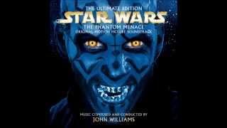 Theed Palace Arrival (Original Soundtrack) | Star Wars Episode I The Phantom Menace
