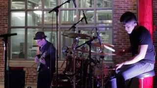 Love Enough - KC Roberts & The Live Revolution (Live at Steam Whistle Brewery)