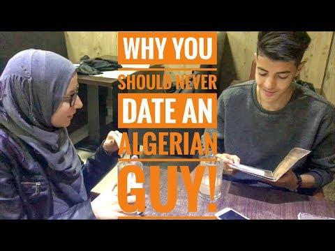 free dating site in algeria