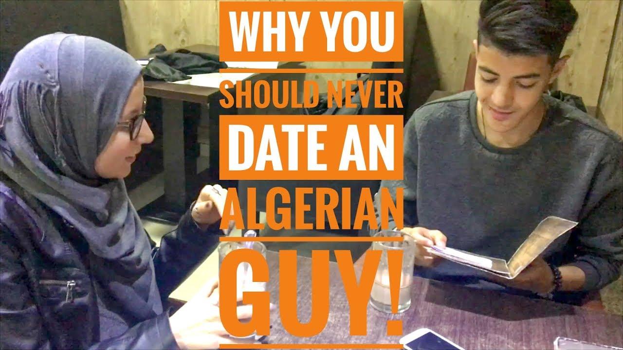 Guy algerian se intalne? te