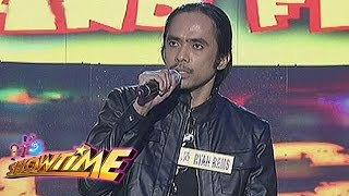 It's Showtime Funny One: Ryan Rems Sarita (Grand Winner)