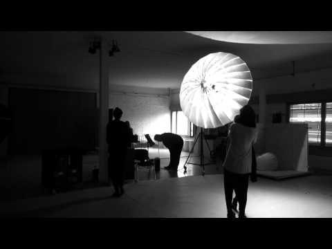 Teaser Photoshoot - Una Burke