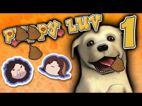 Game Grumps Animal Games