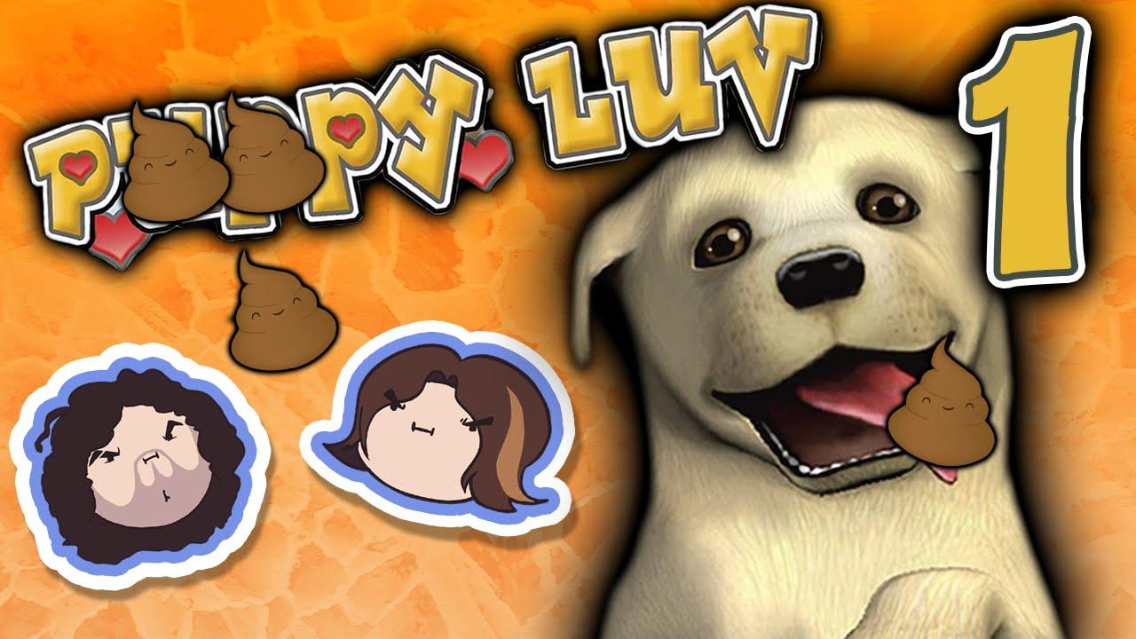 Puppy Love Game