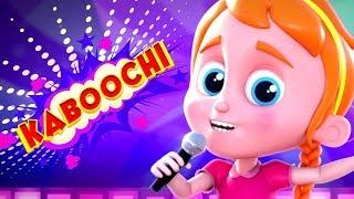 Kaboochi dança para crianças | canções para crianças | Canções dos miúdos | Schoolies Português