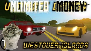 Video HOW TO MAKE UNLIMITED MONEY IN ROBLOX ULTIMATE DRIVING WESTOVER ISLANDS #18 download MP3, 3GP, MP4, WEBM, AVI, FLV Oktober 2018