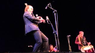 Carlos Núñez, Bolero de Ravel. 12/11/2012