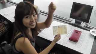 2012年10月6日住之江で行われたイベントの映像. ボーカル 水沢 薫子SP編...
