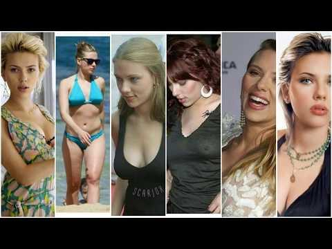 Scarlett Johansson Hot unseen picture