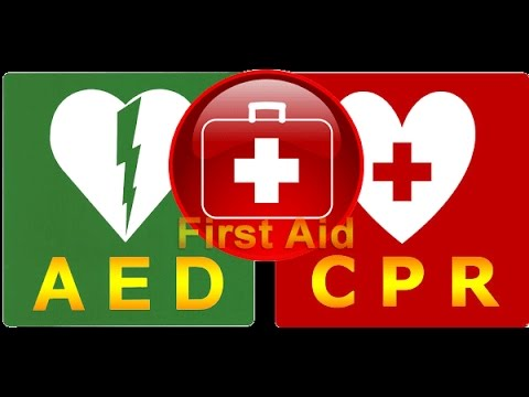 CPR & First Aid Training Video   How To Perform ABC's of CPR