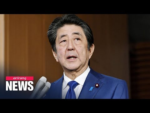 N. Korea slams Japanese PM for comments on regime's latest projectile launches