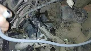Tvs Jupiter petrol leakage problem