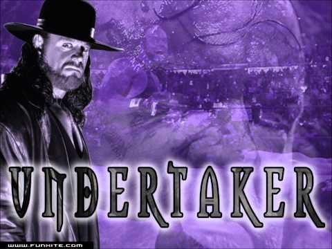 UNDETAKER 2011 NEW THEME SONG-AINT NO GRAVE(HD)