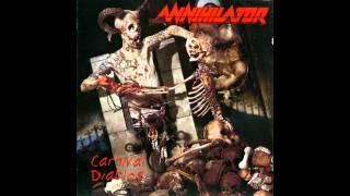 Annihilator   Time Bomb