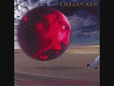 Lillian Axe - Stop The Hate