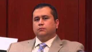 George Zimmerman & Make My Day Law  =  George Wanted To Kill Thus,