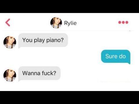 BEST TINDER CONVERSATIONS OF ALL TIME #3