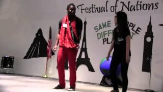 Bemidji State University's 2014 Festival of Nations Thumbnail