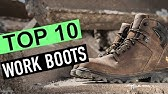1633a15ad9f Cabela's Men's Roughneck Overhaul Work Boots - YouTube