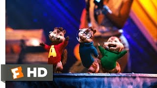 Video Alvin and the Chipmunks (2007) - Witch Doctor Scene (5/5) | Movieclips download MP3, 3GP, MP4, WEBM, AVI, FLV Agustus 2018