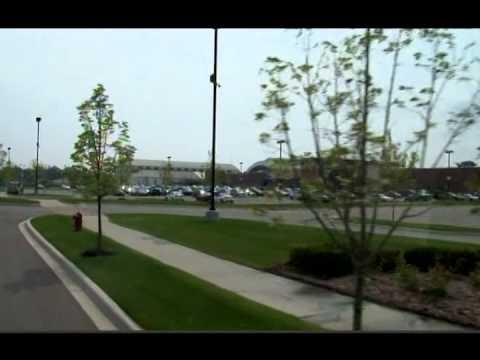 United States Bankruptcy Court Bus Tour of Detroit PT4