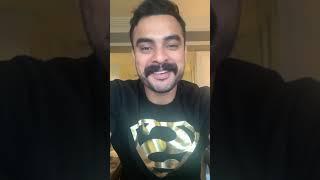 Tovino Thomas LIVE Talk to LUCA Super Success