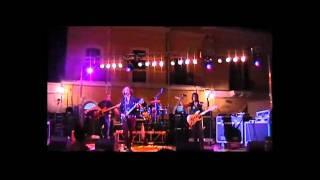 """One Way Ticket Live 14/08/2010 w/ Rezophonic - """" Non ti ho mai chiesto """""""