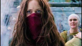 Хроники хищных городов - Русский трейлер 2018