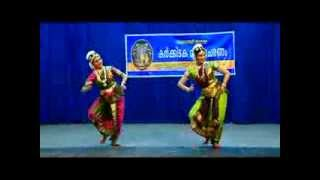 Video Ganesha  Stuti - Bharata Natyam : Ganesha Vandana - Mooshika Vahana Modaka Hastha download MP3, 3GP, MP4, WEBM, AVI, FLV Oktober 2018