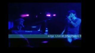 a-ha live - Birthright,  Shepherd Bush Empire, London - 02-02-2006