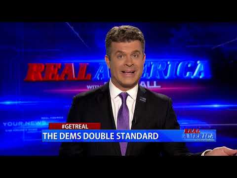 Dan Ball - #GETREAL 'The Dems Double Standard'