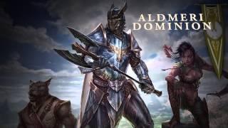 The Elder Scrolls Online — альянсы на войне (русская версия)
