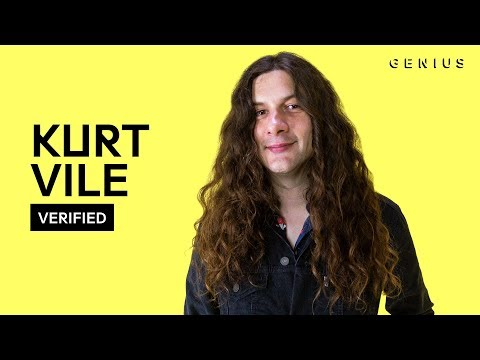 "Kurt Vile ""Loading Zones"" Official Lyrics & Meaning 