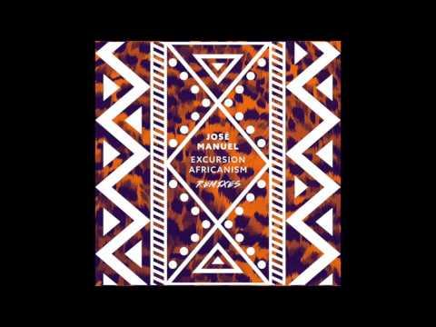 José Manuel - Babylon (feat. Babacar Dieng) [Islandman Remix] - S0195