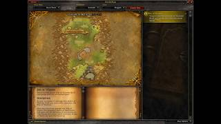 World of Warcraft Quests - Rite of Wisdom