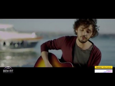 Ozan Ekici - Masal | Backstage