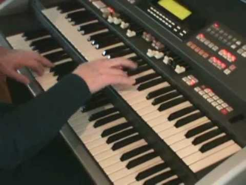 Keta-Kyta (Radio Theme) - by Peter Hayward.WMV