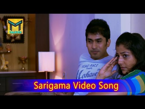 LBW ( Life Before Wedding ) Movie || Sarigama Video Song || Asif Taj , Nishanti Evani