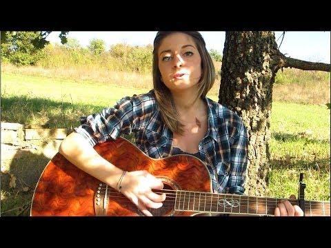 Avicii Wake Me Up (Lilja Acoustic Cover)