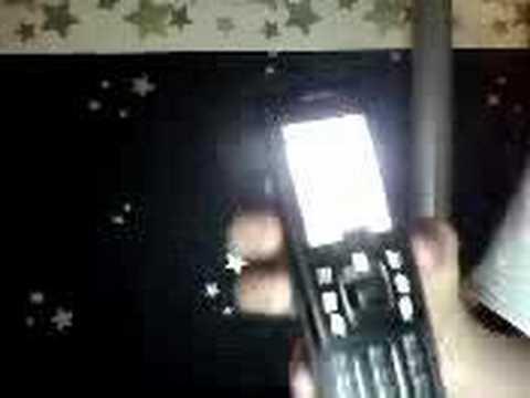 Samsung E900 Review