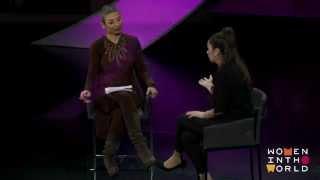 Tima Shomali: The Arab world