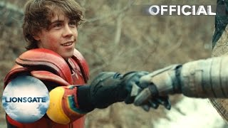 Turbo Kid - Official Trailer - On DVD and Blu-ray 5th October