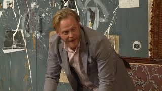 Black Comedy - új bemutató a Vörösmarty Színházban