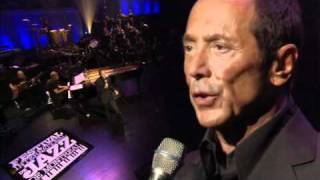Watch Paul Anka True video